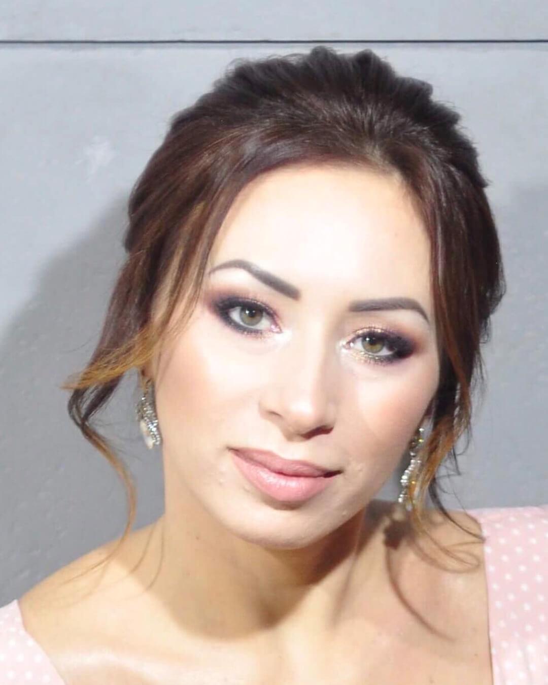 Байделюк Снежана Валерьевна