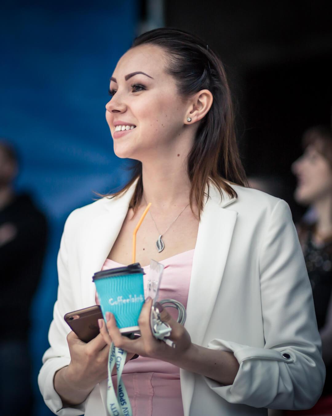 Чубарова Юлия Вадимовна