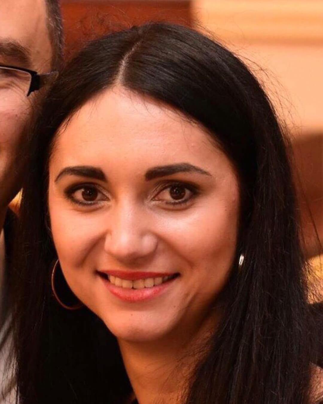 Горобец Виктория Александровна