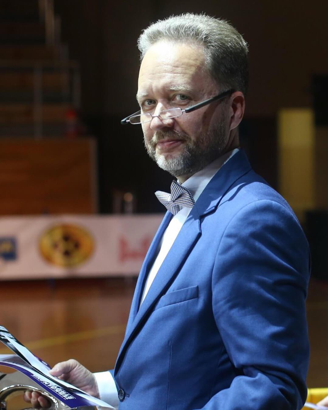 Хавкин Геннадий Валериевич
