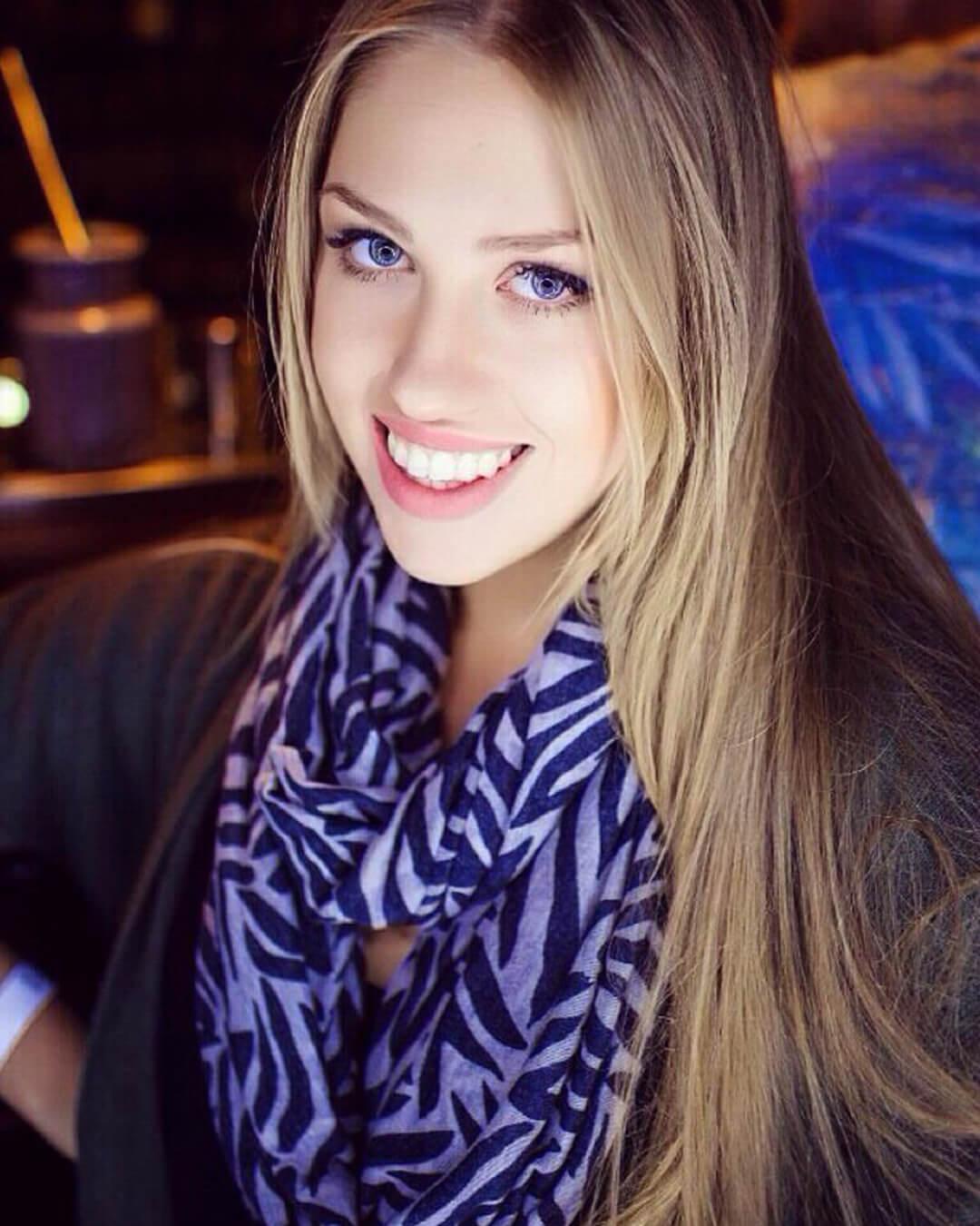 Литвинова Мария Алексеевна