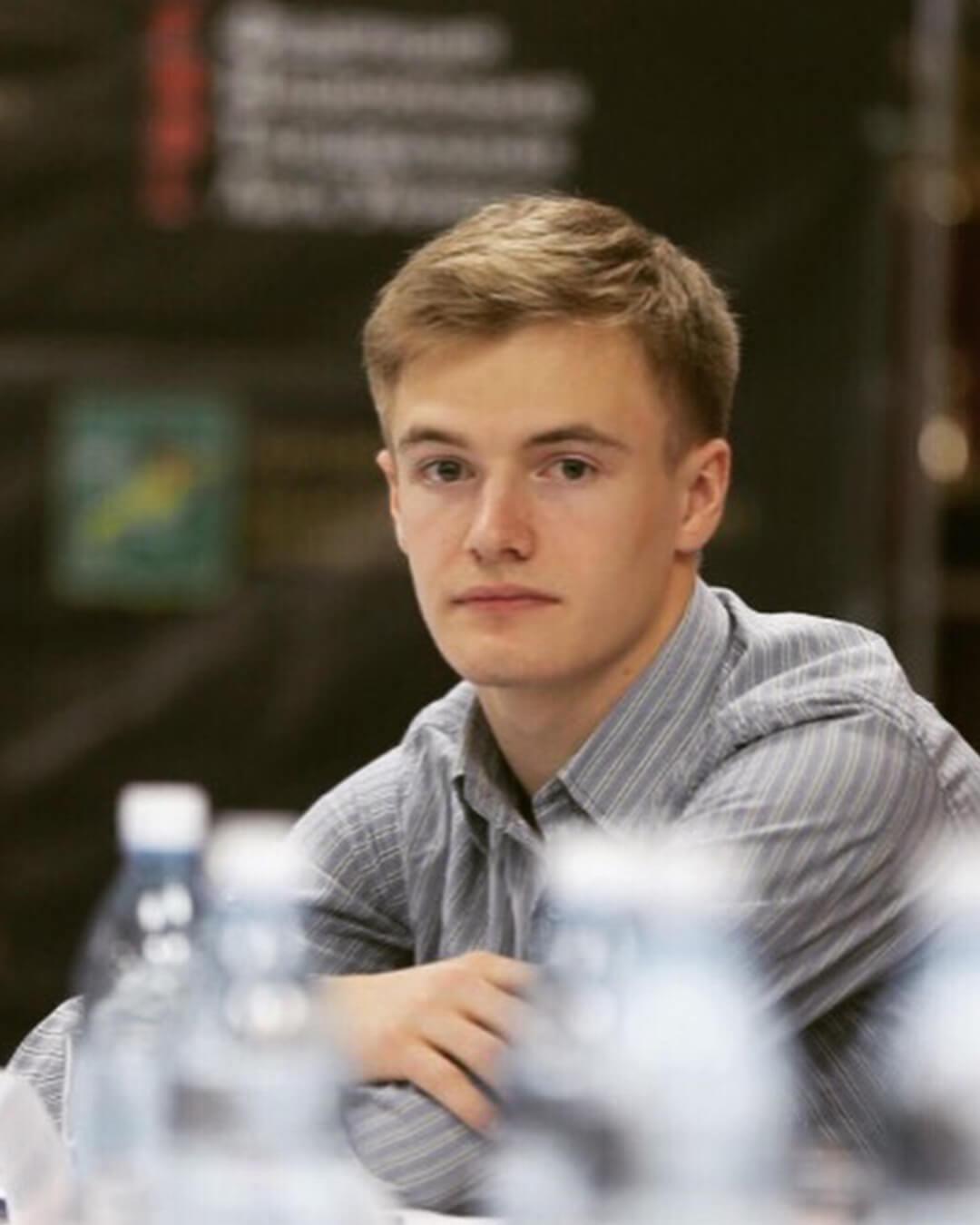 Пивненко Василий Михайлович