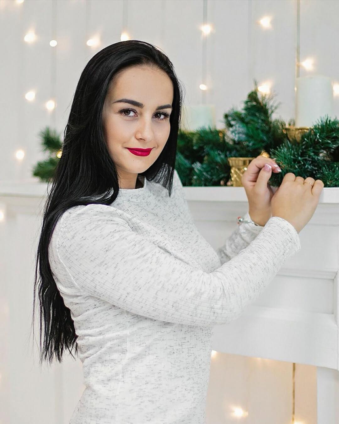 Чмыга Виктория Владимировна