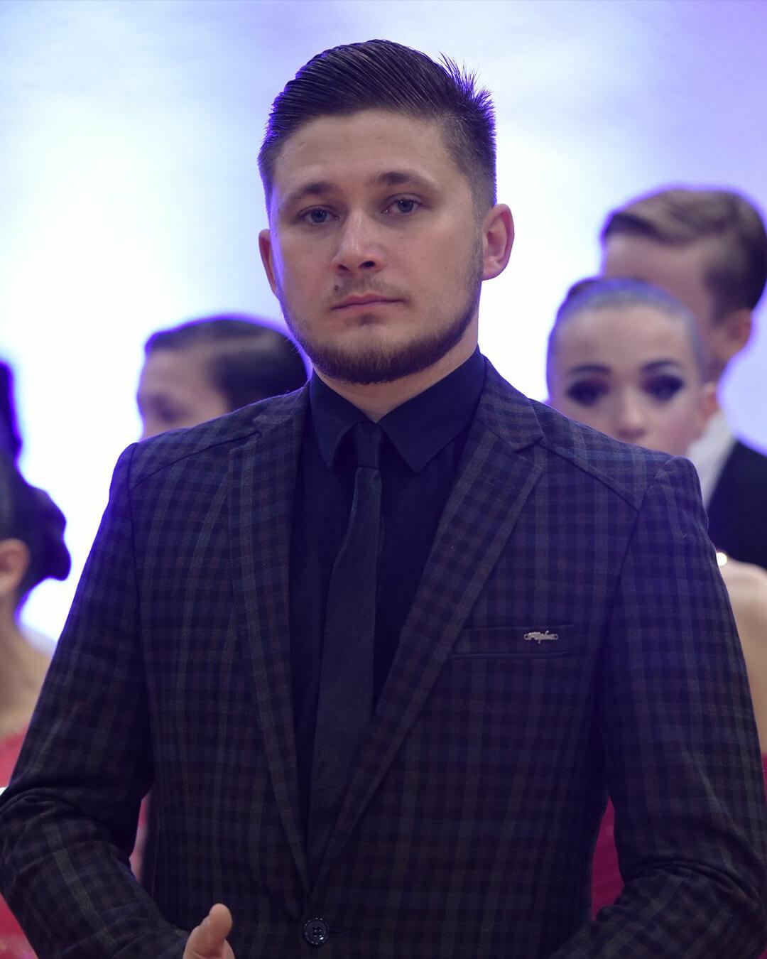 Кузнечихин Станислав