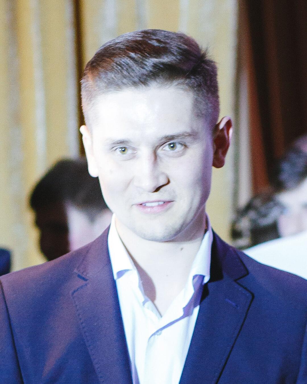 Морозов Дмитрий