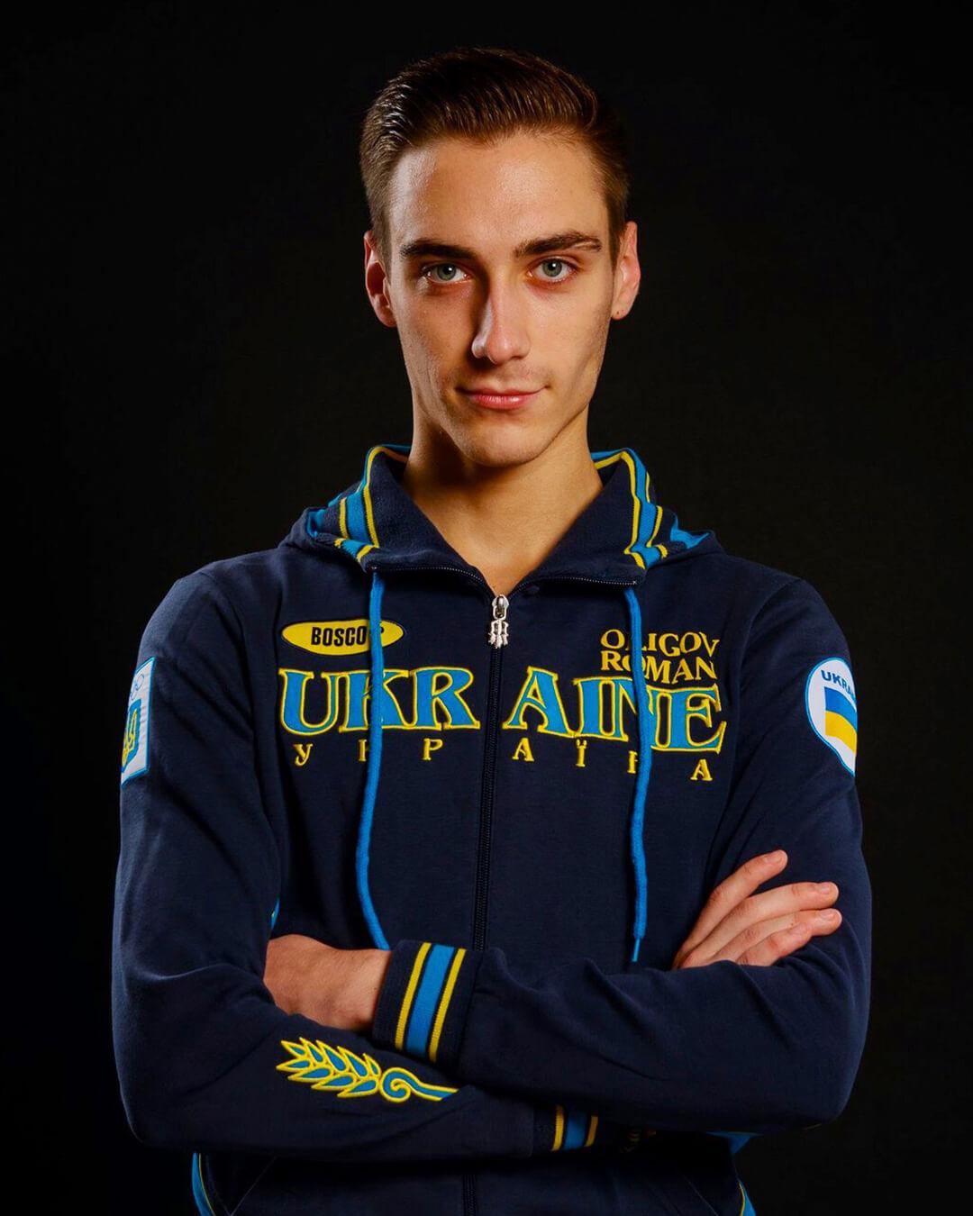 Олигов Роман