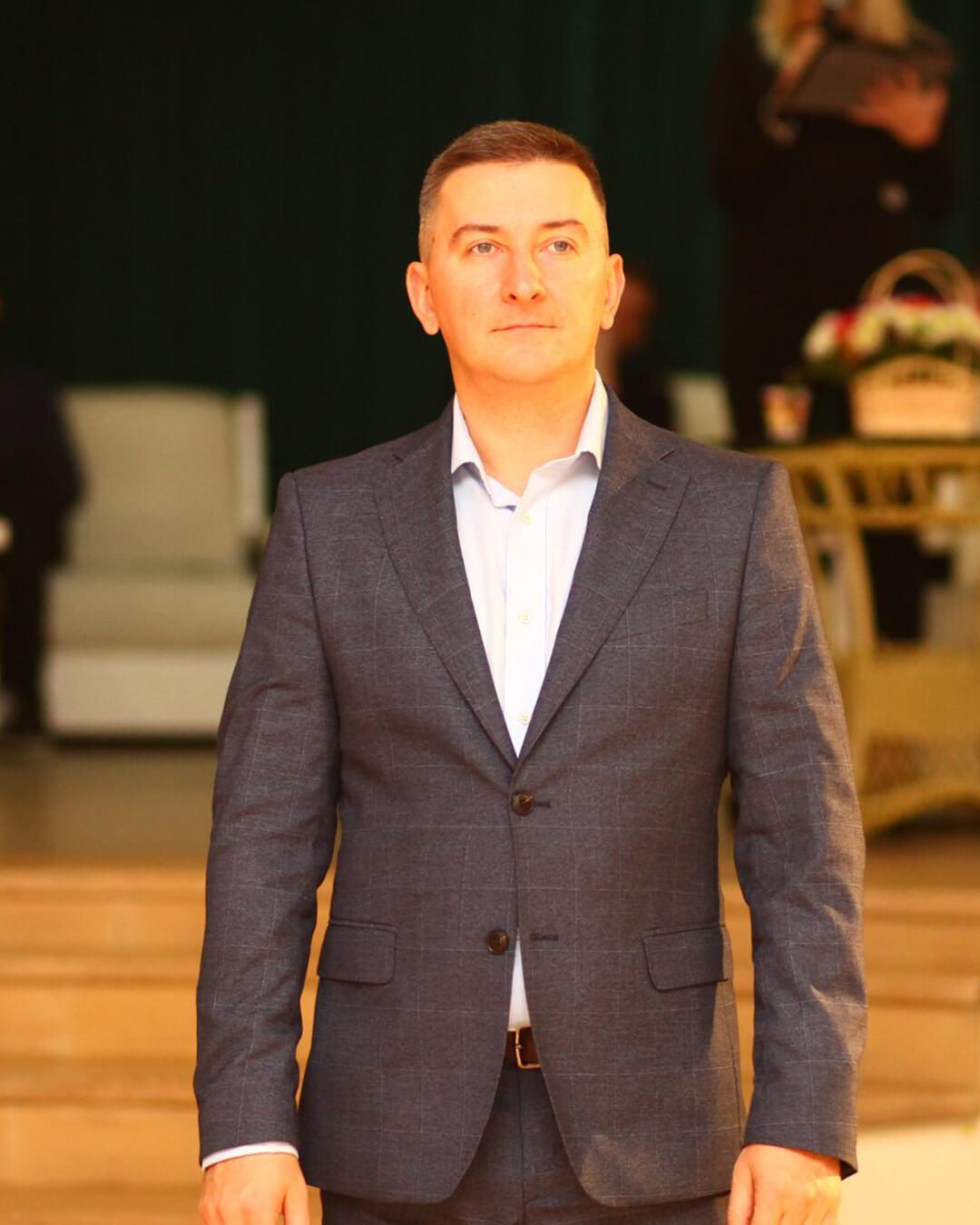 Высоцкий Алексей
