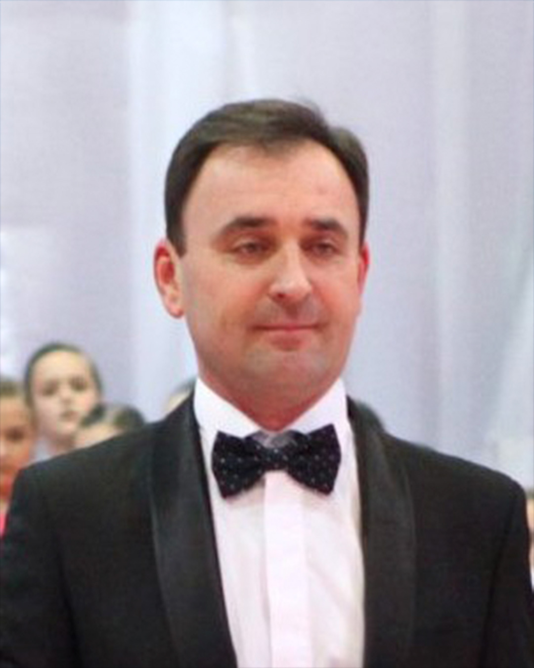 Игорь Полыгач