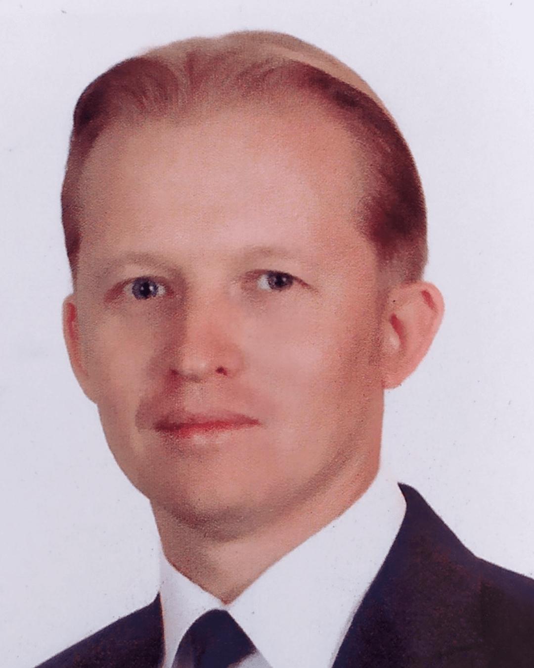 Игорь Новоселов