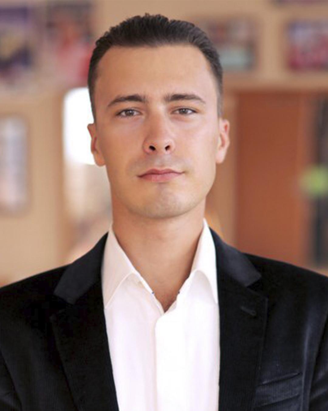 Гладкий Денис Михайлович